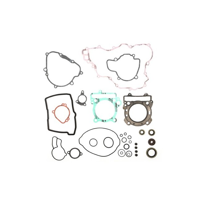 JUNTAS MOTOR PROX KTM 250 SX-F'06-12 / 250EXC-F '07-13  34.6326