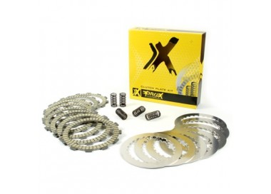 KIT EMBRAGUE PROX HONDA CR125 '00-07 16.CPS12000