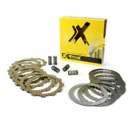 KIT EMBRAGUE PROX HONDA CRF250R '04-07 16.CPS13004