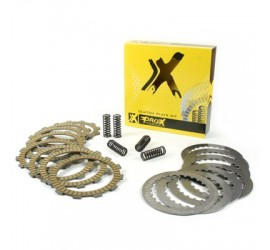 KIT EMBRAGUE PROX HONDA CRF250R'10   16.CPS13010
