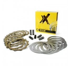 KIT EMBRAGUE PROX YAMAHA YZ450F '03-06 / WR450F '04     16.CPS24003