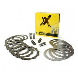 KIT EMBRAGUE PROX SUZUKI RM125 '92-00   16.CPS32092