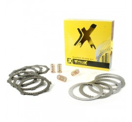 KIT EMBRAGUE PROX KAWASAKI KX80/85/100 '98-19   16.CPS41098