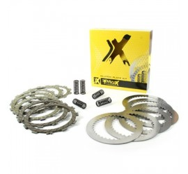 KIT EMBRAGUE PROX KAWASAKI KX 125 '03-08 16.CPS42003
