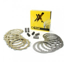 KIT EMBRAGUE PROX KTM 250/300 '96-12   16.CPS63096