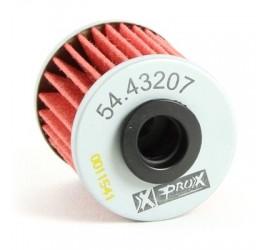 FILTRO ACEITE PROX SUZUKI RM-Z 250/ KAWASAKI KX 250F'04-19 54.43207