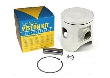 PISTON AOKI HONDA CR 125'92-03  91.1218
