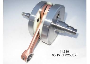 CIGÜEÑAL AOKI KTM 250SX'06-15  11.6301