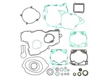 JUNTAS MOTOR PROX KTM 250 SX '03-04 / EXC '04    34.6323