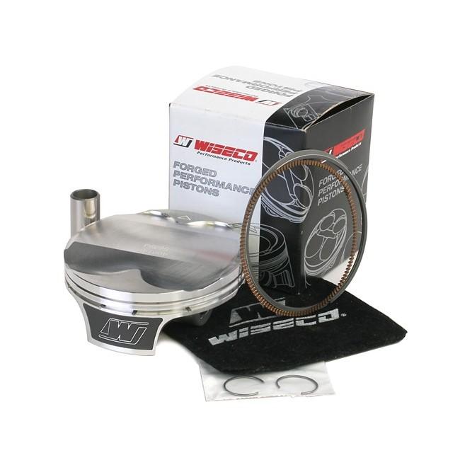 PISTON WISECO KTM 350 SX-F'11/18 | HUSQVARNA FC 350'14/17 | HUSQVARNA FX 350'17  W40014M08800