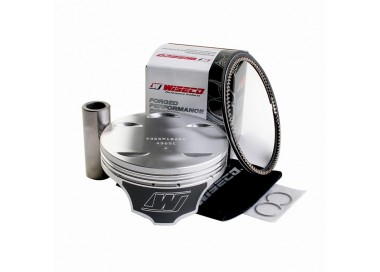 PISTON WISECO YAMAHA YFM RAPTOR/GRIZZLY 660  W4966M10000