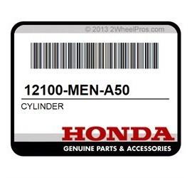 CILINDRO OEM HONDA CRF 450R'09-16
