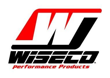 PISTON WISECO SUZUKI RMZ 450'08-12 /  RMX 450'10-19  W4953M09600