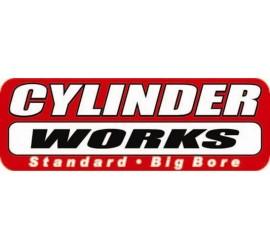 CILINDRO CYLINDER WORKS KAWASAKI  KX 250 F 17-19  30012
