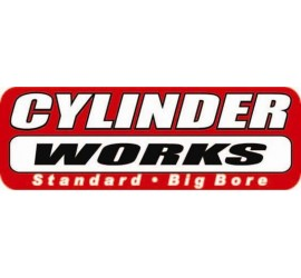 CILINDRO CYLINDER WORKS HONDA CRF250R/RX ' 18-19    10011