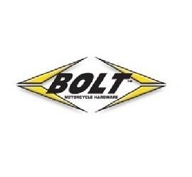 KIT TORNILLLOS MOTOR BOLT HONDA CR 125 90/07