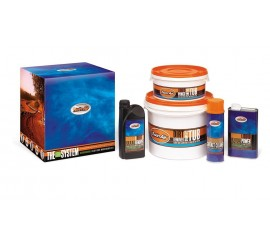 KIT MANTENIMIENTO FILTRO AIRE TWIN AIR BIODEGRADABLE