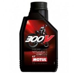 ACEITE MOTOR MOTUL FACTORY LINE SAE 15W60