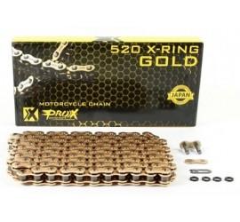 CADENA TRANSMISION PROX X-RING 520 x 120L    07.RC520120XCG