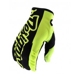 GUANTES TROY LEE DESIGNS GP (FLO YELLOW)