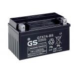 BATERÍA GS GTX7A-BS