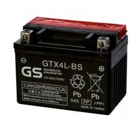 BATERÍA GS GTX4L-BS
