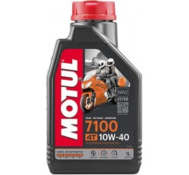 ACEITE MOTOR 4T MOTUL 7100 SAE 10W40