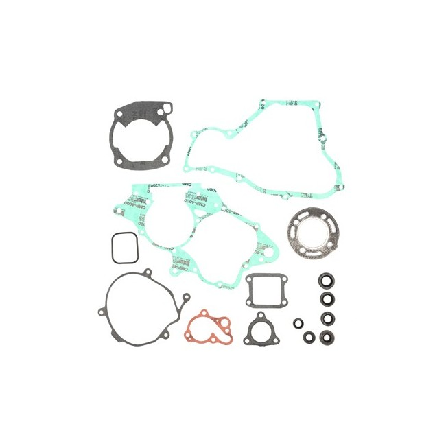 JUNTAS MOTOR PROX Honda CR-80 '86-91 34.1106