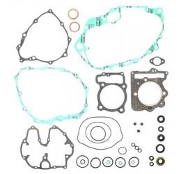 JUNTAS MOTOR PROX Honda XR 400'96-04   34.1416