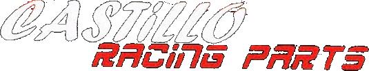 Racing Parts Castillo